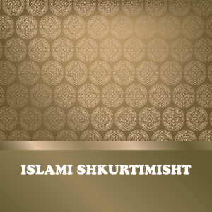 islami- Front Cover